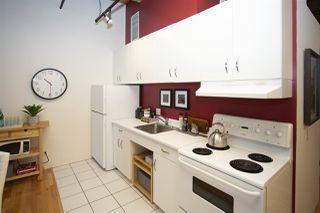 Photo 9: 204 10309 107 Street in Edmonton: Zone 12 Condo for sale : MLS®# E4222679