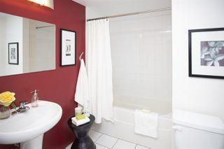 Photo 15: 204 10309 107 Street in Edmonton: Zone 12 Condo for sale : MLS®# E4222679