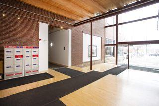 Photo 19: 204 10309 107 Street in Edmonton: Zone 12 Condo for sale : MLS®# E4222679