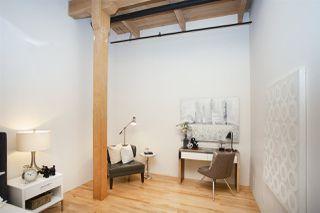 Photo 14: 204 10309 107 Street in Edmonton: Zone 12 Condo for sale : MLS®# E4222679