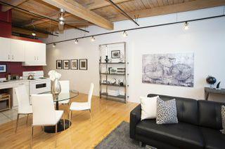 Photo 5: 204 10309 107 Street in Edmonton: Zone 12 Condo for sale : MLS®# E4222679
