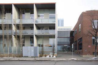 Photo 21: 204 10309 107 Street in Edmonton: Zone 12 Condo for sale : MLS®# E4222679