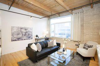 Photo 3: 204 10309 107 Street in Edmonton: Zone 12 Condo for sale : MLS®# E4222679