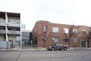Photo 1: 204 10309 107 Street in Edmonton: Zone 12 Condo for sale : MLS®# E4222679