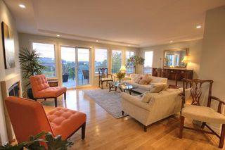Photo 2: 1249 CLYDE AV in West Vancouver: House for sale (Ambleside)  : MLS®# V740164