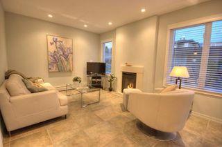 Photo 8: 1249 CLYDE AV in West Vancouver: House for sale (Ambleside)  : MLS®# V740164