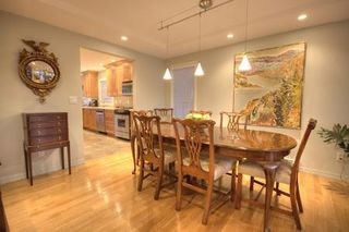 Photo 10: 1249 CLYDE AV in West Vancouver: House for sale (Ambleside)  : MLS®# V740164