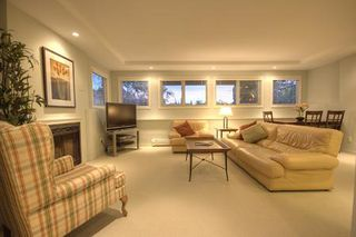 Photo 6: 1249 CLYDE AV in West Vancouver: House for sale (Ambleside)  : MLS®# V740164