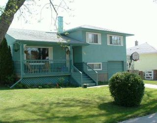 Photo 1:  in CALGARY: Cambrian Heights Residential Detached Single Family for sale (Calgary)  : MLS®# C3120601