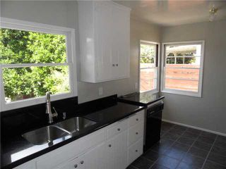 Photo 4: SAN DIEGO House for sale : 3 bedrooms : 5226 Waring