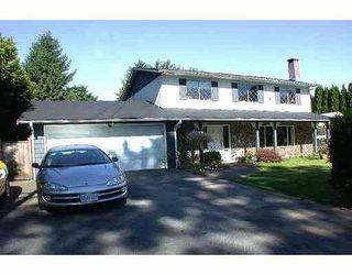 Photo 1: 11721 LAITY ST in Maple Ridge: Southwest Maple Ridge House for sale : MLS®# V582501