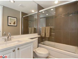 "Photo 12: # 405 1576 MERKLIN ST: White Rock Condo for sale in ""The Embassy"" (South Surrey White Rock)  : MLS®# F1323034"