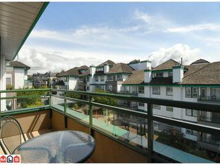 "Photo 11: # 405 1576 MERKLIN ST: White Rock Condo for sale in ""The Embassy"" (South Surrey White Rock)  : MLS®# F1323034"