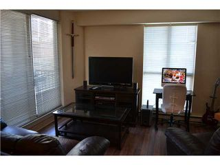 "Photo 5: 508 680 CLARKSON Street in New Westminster: Downtown NW Condo for sale in ""THE CLARKSON"" : MLS®# V1040925"