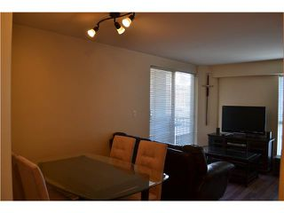 "Photo 6: 508 680 CLARKSON Street in New Westminster: Downtown NW Condo for sale in ""THE CLARKSON"" : MLS®# V1040925"
