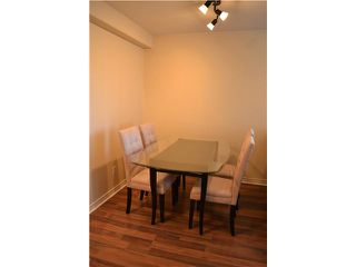 "Photo 7: 508 680 CLARKSON Street in New Westminster: Downtown NW Condo for sale in ""THE CLARKSON"" : MLS®# V1040925"