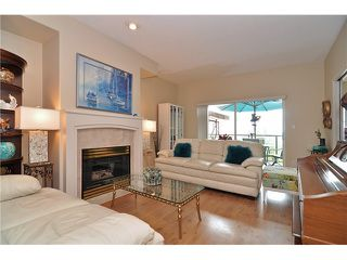 "Photo 9: 62 2979 PANORAMA Drive in Coquitlam: Westwood Plateau Townhouse for sale in ""DEER CREST"" : MLS®# V1044506"