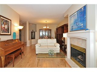 "Photo 7: 62 2979 PANORAMA Drive in Coquitlam: Westwood Plateau Townhouse for sale in ""DEER CREST"" : MLS®# V1044506"