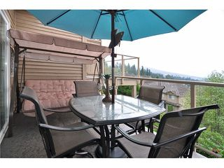 "Photo 17: 62 2979 PANORAMA Drive in Coquitlam: Westwood Plateau Townhouse for sale in ""DEER CREST"" : MLS®# V1044506"