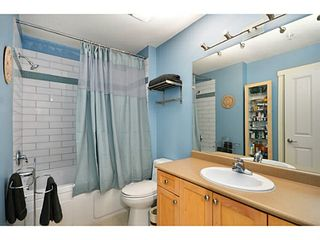 """Photo 6: 1803 NAPIER Street in Vancouver: Grandview VE Townhouse for sale in """"Salsbury Heights"""" (Vancouver East)  : MLS®# V1046669"""