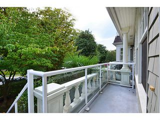 """Photo 8: 1803 NAPIER Street in Vancouver: Grandview VE Townhouse for sale in """"Salsbury Heights"""" (Vancouver East)  : MLS®# V1046669"""