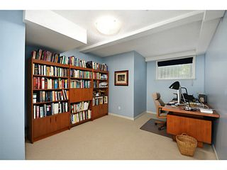 """Photo 7: 1803 NAPIER Street in Vancouver: Grandview VE Townhouse for sale in """"Salsbury Heights"""" (Vancouver East)  : MLS®# V1046669"""
