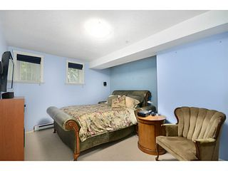 """Photo 5: 1803 NAPIER Street in Vancouver: Grandview VE Townhouse for sale in """"Salsbury Heights"""" (Vancouver East)  : MLS®# V1046669"""