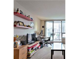 "Photo 12: 1001 1212 HOWE Street in Vancouver: Downtown VW Condo for sale in ""1212 HOWE"" (Vancouver West)  : MLS®# V1055279"