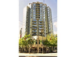 "Photo 4: 1001 1212 HOWE Street in Vancouver: Downtown VW Condo for sale in ""1212 HOWE"" (Vancouver West)  : MLS®# V1055279"
