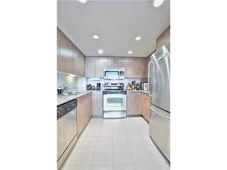 "Photo 9: 1001 1212 HOWE Street in Vancouver: Downtown VW Condo for sale in ""1212 HOWE"" (Vancouver West)  : MLS®# V1055279"