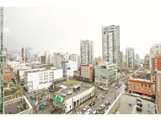 "Photo 16: 1001 1212 HOWE Street in Vancouver: Downtown VW Condo for sale in ""1212 HOWE"" (Vancouver West)  : MLS®# V1055279"