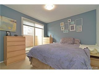Photo 8: 3 930 North Park Street in VICTORIA: Vi Central Park Townhouse for sale (Victoria)  : MLS®# 336708