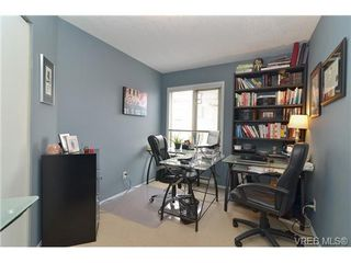 Photo 11: 3 930 North Park Street in VICTORIA: Vi Central Park Townhouse for sale (Victoria)  : MLS®# 336708
