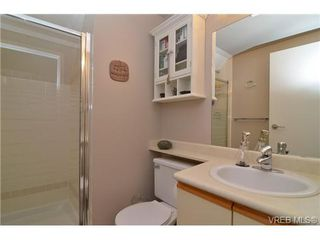 Photo 12: 3 930 North Park Street in VICTORIA: Vi Central Park Townhouse for sale (Victoria)  : MLS®# 336708