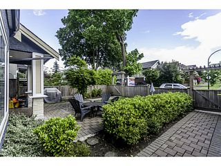 "Photo 14: 1447 E 21ST Avenue in Vancouver: Knight House 1/2 Duplex for sale in ""Cedar Cottage"" (Vancouver East)  : MLS®# V1066306"