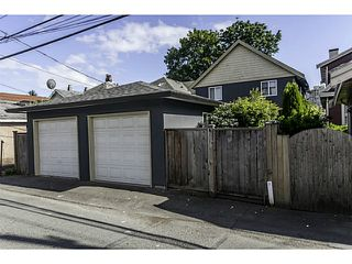 "Photo 15: 1447 E 21ST Avenue in Vancouver: Knight House 1/2 Duplex for sale in ""Cedar Cottage"" (Vancouver East)  : MLS®# V1066306"
