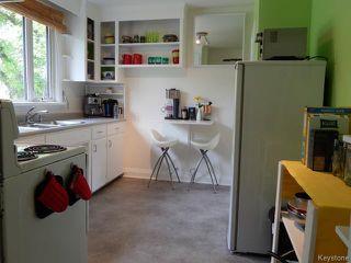 Photo 2: 661 Kildonan Drive in WINNIPEG: East Kildonan Residential for sale (North East Winnipeg)  : MLS®# 1411580