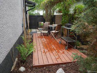 Photo 15: 661 Kildonan Drive in WINNIPEG: East Kildonan Residential for sale (North East Winnipeg)  : MLS®# 1411580