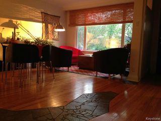 Photo 4: 661 Kildonan Drive in WINNIPEG: East Kildonan Residential for sale (North East Winnipeg)  : MLS®# 1411580