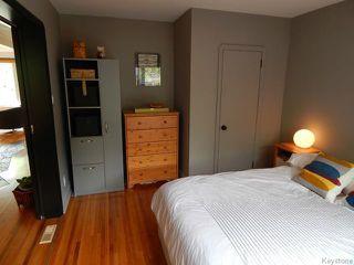 Photo 11: 661 Kildonan Drive in WINNIPEG: East Kildonan Residential for sale (North East Winnipeg)  : MLS®# 1411580