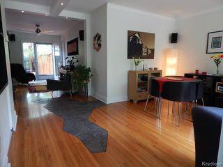 Photo 7: 661 Kildonan Drive in WINNIPEG: East Kildonan Residential for sale (North East Winnipeg)  : MLS®# 1411580