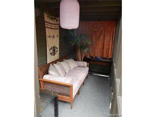 Photo 17: 661 Kildonan Drive in WINNIPEG: East Kildonan Residential for sale (North East Winnipeg)  : MLS®# 1411580