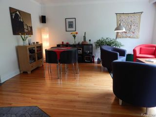 Photo 5: 661 Kildonan Drive in WINNIPEG: East Kildonan Residential for sale (North East Winnipeg)  : MLS®# 1411580