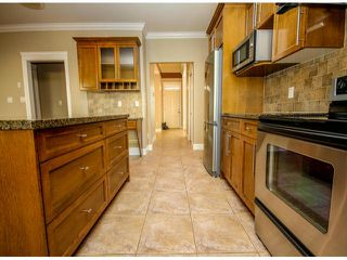 "Photo 10: 7266 198TH Street in Langley: Willoughby Heights House for sale in ""MOUNTAIN VIEW ESTATES"" : MLS®# F1422393"