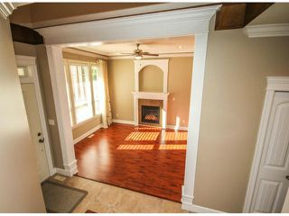"Photo 5: 7266 198TH Street in Langley: Willoughby Heights House for sale in ""MOUNTAIN VIEW ESTATES"" : MLS®# F1422393"