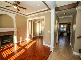 "Photo 4: 7266 198TH Street in Langley: Willoughby Heights House for sale in ""MOUNTAIN VIEW ESTATES"" : MLS®# F1422393"