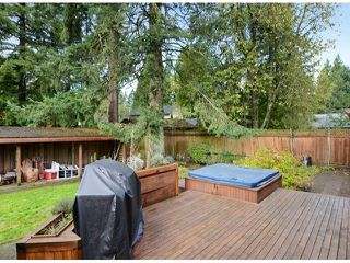 "Photo 18: 4627 198A Street in Langley: Langley City House for sale in ""MASON HEIGHTS"" : MLS®# F1425848"