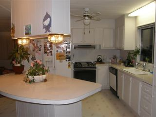 Photo 2: CARLSBAD SOUTH Manufactured Home for sale : 2 bedrooms : 7304 San Bartolo #209 in Carlsbad