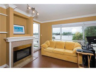 "Photo 4: 218 3 RIALTO Court in New Westminster: Quay Condo for sale in ""RIALTO"" : MLS®# V1099770"