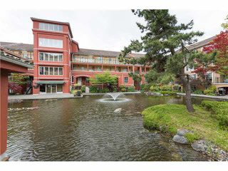 "Photo 11: 218 3 RIALTO Court in New Westminster: Quay Condo for sale in ""RIALTO"" : MLS®# V1099770"